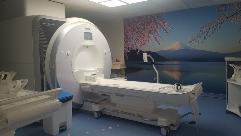 MAchine IRM